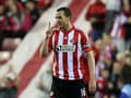 Sunderland draw 1-1 with Stoke City in Premier League