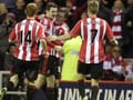 Sunderland hit by double injury blow