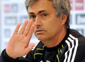 Mourinho hits back at Pepe in Casillas row