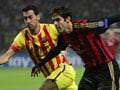 Kaka eyes turning point for struggling AC Milan