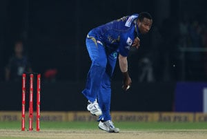 CLT20 Live Cricket Score: Kieron Pollard