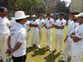 Play mind games, Kiran More tells the Western Wolves