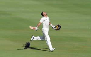 Live cricket score India vs South Africa - Virat Kohli