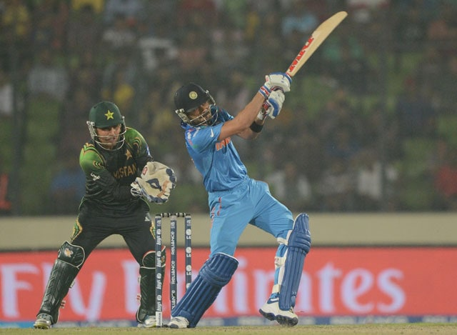 India vs Pakistan Live cricket score