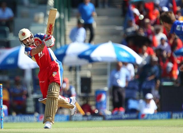 IPL 2014 Live Cricket Score: Sunrisers Hyderabad vs Royal Challengers Bangalore