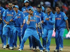 Virat Kohli to lead Dhoni-less Team India in Zimbabwe, Parvez Rasool included