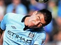 Sergio Aguero repays Mancini's faith as Manchester City cruise