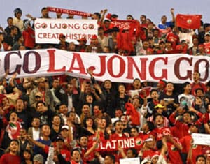 I-League: Shillong Lajong FC Rally to Hold Sporting Clube de Goa