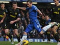 Eden Hazard returns as Chelsea halts slump in romp against Wigan