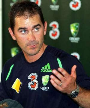Playing Spin is Like Having Chillies, Says Justin Langer