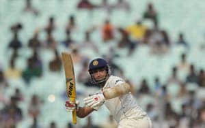 Laxman Named 'Batting Consultant' of CAB's Vision 2020 Project