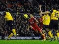 Frustration for Liverpool despite Maxi equaliser