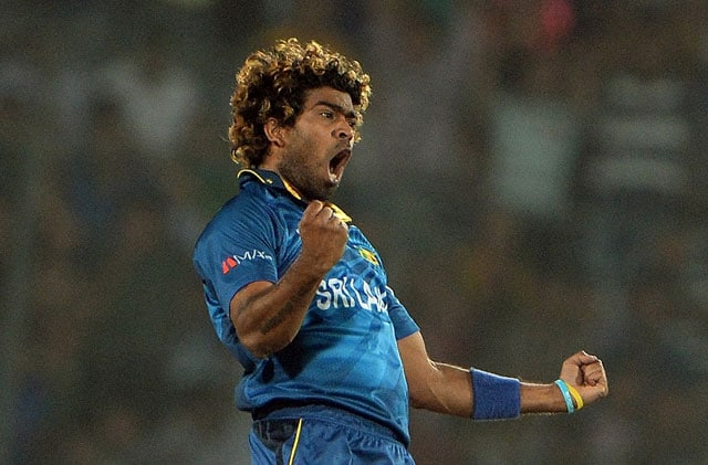 Lasith Malinga becomes highest wicket-taker