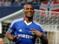 Outcast Florent Malouda banished to Chelsea reserves