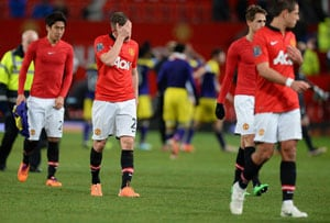 Manchester United Clinches $1.3bn Adidas Kit Deal