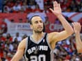 Spurs to Game 5 win, on brink of NBA title