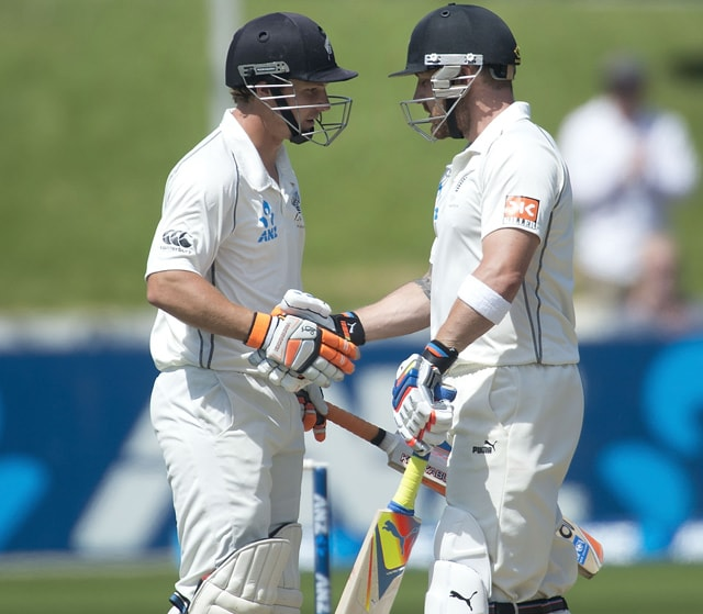 Live cricket score: India vs New Zealand 2nd Test Day 4