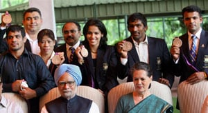 Why we should celebrate India's showing at London 2012