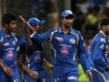 IPL 7: How Mumbai Indians Scripted a Spectacular Turnaround