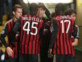 Kaka, Mario Balotelli keep Milan's Champions League dream alive