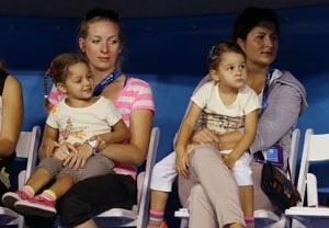 james blake tennis kids - photo #40