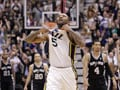 Utah Jazz beat San Antonio Spurs 99-96