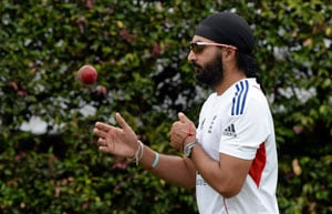 Monty Panesar has been dropped by Essex