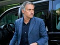 Chelsea resolve encourages Jose Mourinho