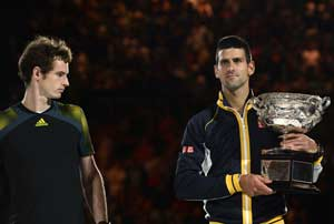 Andy Murray needs to find the killer instinct