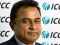 Mustafa Kamal to be ICC vice-president