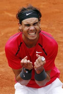 Rafael Nadal's 300,000 euro watch stolen from Paris hotel room