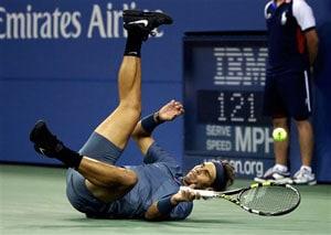 US Open final, Rafael Nadal beats Novak Djokovic, wins men's singles title - As it happened