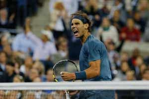 Rafael Nadal just wants to enjoy his day after winning US Open title