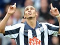 Odemwingie stands ground over transfer farce