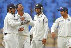 Live Cricket Score: India vs West Indies 2nd Test Day 2