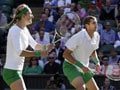 London 2012 Tennis: Azarenka and Mirnyi win Olympic gold in mixed doubles