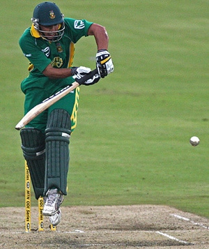 Justin Ontong Named in South Africa's Preliminary 2015 World Cup Squad