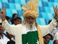 Taunting spectators ejected from Pakistan-South Africa Test match