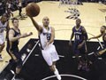 NBA: Manu Ginobli scores 16 points, leads San Antonio Spurs over New Orleans Pelicans