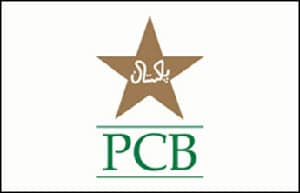 Pakitan Cricket Board logo