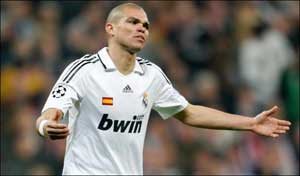 Pepe returns in Portugal squad for Netherlands friendly