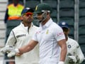 India eight wickets away, South Africa aim to save Test