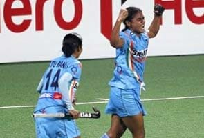 CWG: Indian Women's Hockey Team Beats Canada 4-2