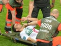 Helder Postiga ruled out of Portugal's semi