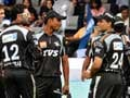 Yuvraj leading Dada and other twists