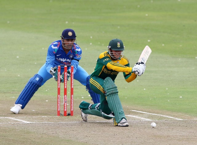 Quinton de Kock, South Africa's baby-faced assassin ... Quinton De Kock 2013