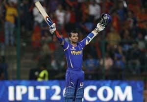 IPL 5: Top five Hits and Flops of the fortnight