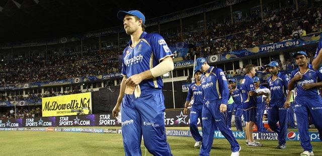 IPL 7: Misread the Con...