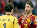 Confederations Cup: Spain off to flyer against Uruguay