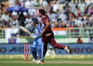 Live Cricket Score: India vs West Indies, 2nd ODI - India vs West